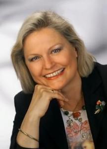 Elisabeth Vitouch